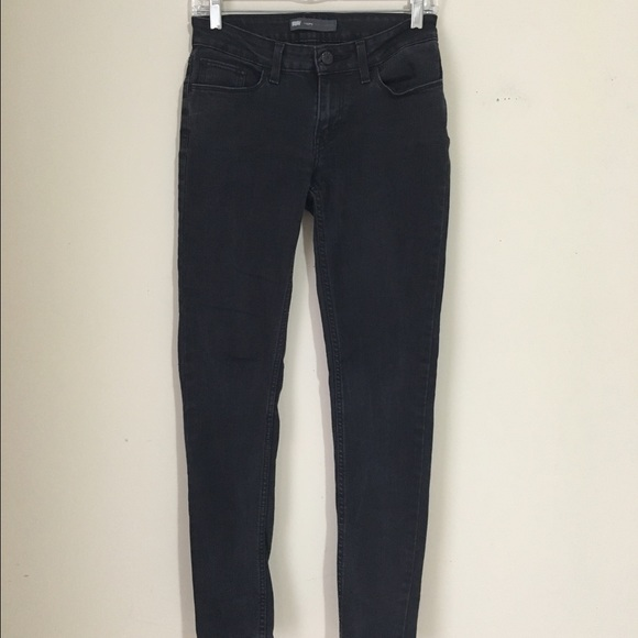 4122d4f3fad6b Levi's Jeans   Levis Leggings Grey Black Legging 27 X 30   Poshmark