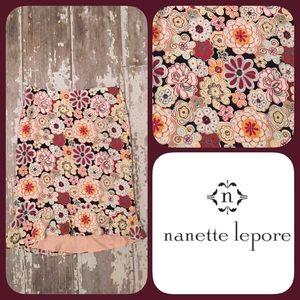 Nanette Lepore Dresses & Skirts - ⚜️Nannette Lepore Skirt⚜Size 2