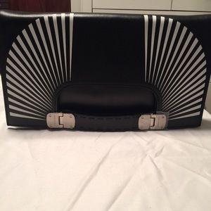 Emporio Armani Handbags - Authentic Emporio Armani Clutch!