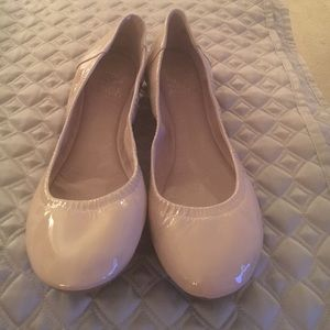 Vince Camuto Soft patent flats