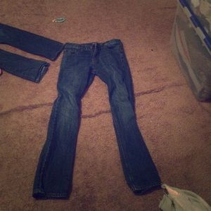 Soft Gallery Other - Old navy skinny jeans