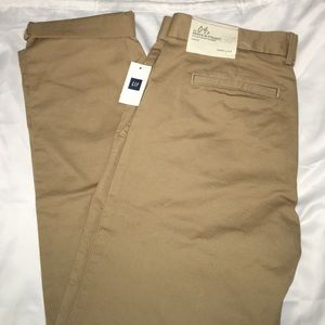"""""""Broken In Khakis"""" by The Gap *NWT"""
