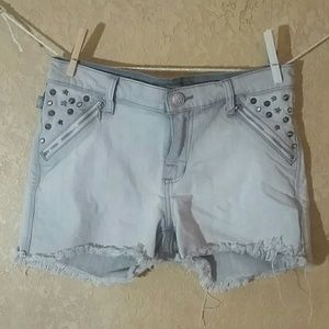 "Rock & Republic Pants - Rock & Republic ""Pixie"" Shorts"