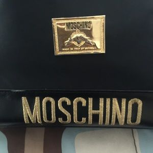 Authentic Moschino