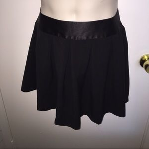 Charlotte Russe mini skirt size medium