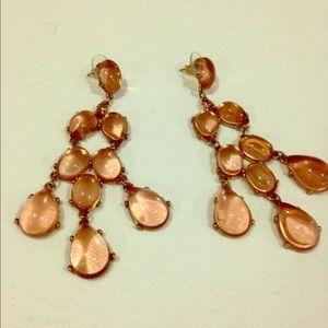 J. Crew Jewelry - J Crew statement earrings