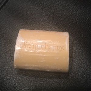 Clinique Happy Bar Soap!