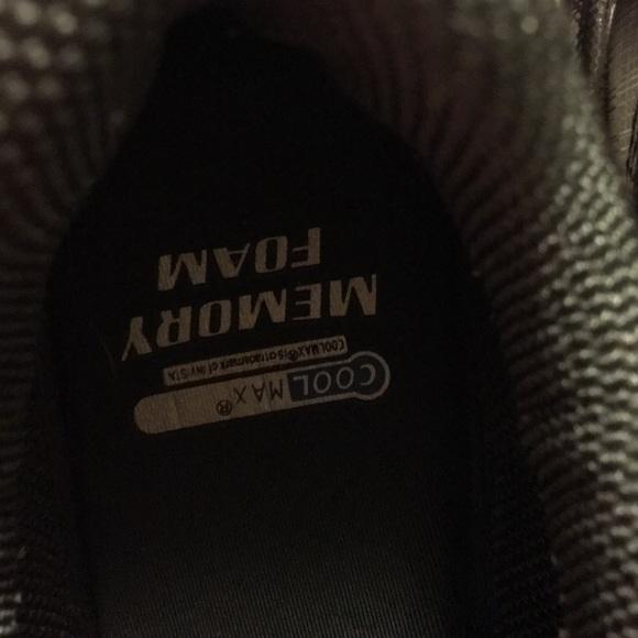 Fila De Espuma De Memoria De Los Zapatos De Los Hombres Máximos Fresca x4J3QgwLr