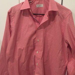 Eton Other - Eton Men's Dress Shirt- New, never worn!