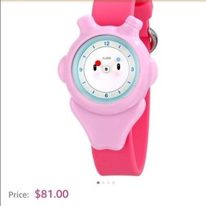 Alessi Other - Alessi Kids Watch 🎀