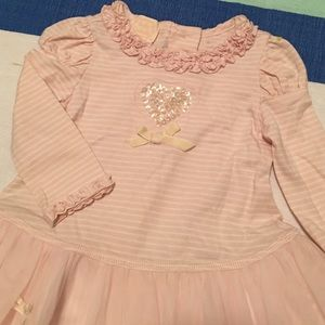 Kate Mack Other - KateMack baby dress, sugar and spice!
