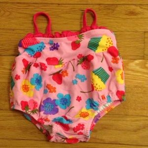 Absorba Other - 6-9m one piece swimsuit