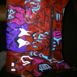 Handbags - New Froyer mfk roach bagg comin out soon