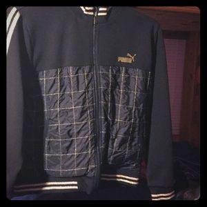Jacket (puma)
