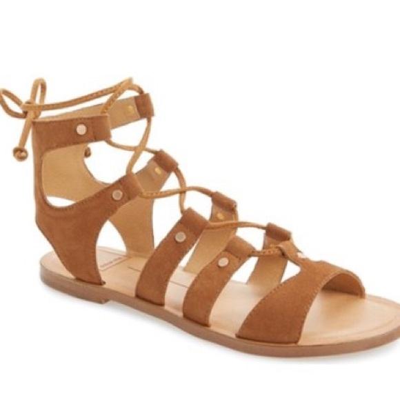 49a0a94cd47 Dolce Vita Shoes - Dolce Vita  Jasmyn  Ghillie Sandal