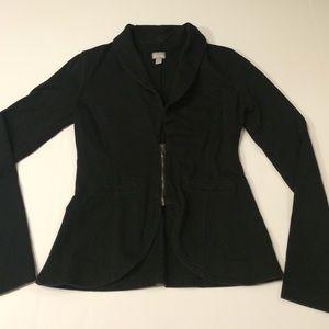 Converse Jackets & Blazers - Converse cotton blazer
