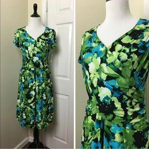 Kim Rogers Dresses & Skirts - Kim Rogers petite dress