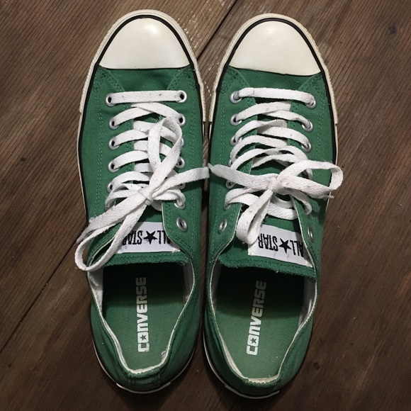 80 off converse shoes converse all star chucks low. Black Bedroom Furniture Sets. Home Design Ideas