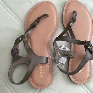 NWT Old Navy Sandals