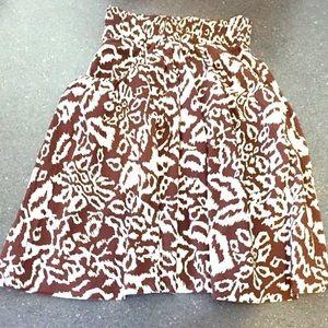 Diane von Furstenberg Dresses & Skirts - Diane von Furstenburg Skirt Size 8