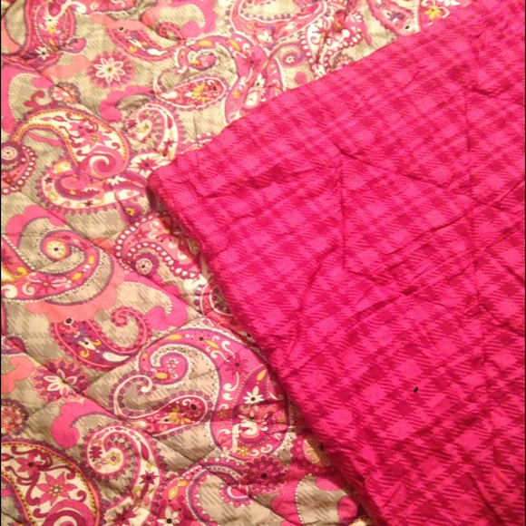 Vera Bradley Other Twin Size Comforter Poshmark