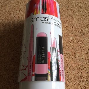 Smashbox Other - Smashbox art of love pout collection