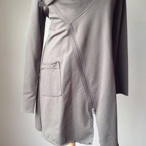 Neon Buddah Jackets & Coats - Army green Neon Buddah FANTASTIC coat!