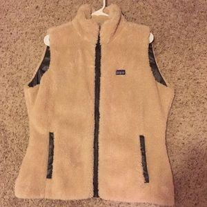 Patagonia Jackets & Blazers - Patagonia Los Gatos Fleece Vest - XL