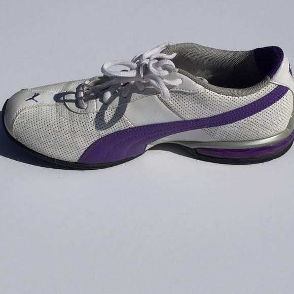 Women s PUMA Cell Turin Running Shoe. M 57b8895a9c6fcf17e400529e bfb9b95d10