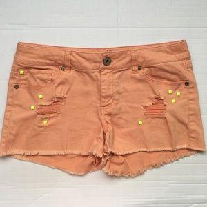 Tinseltown Pants - Tinseltown Shorts!