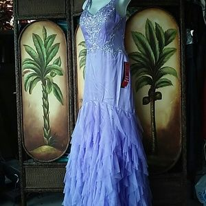 masquerade Dresses & Skirts - Prom/ special nwt occasion dress lavender