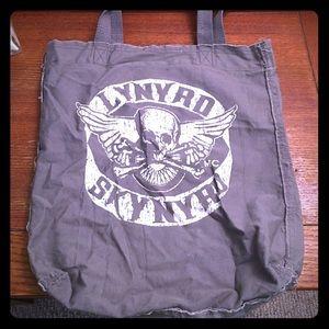 Handbags - Lynrd Skynrd Tote