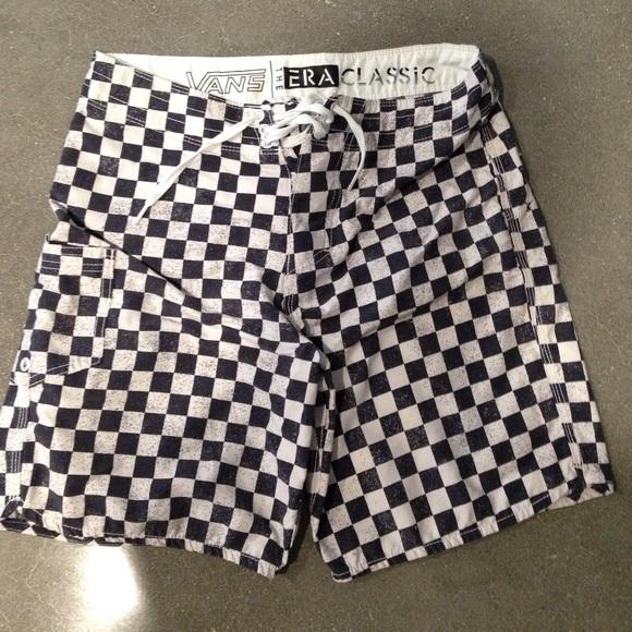 774ee18dad checkered shorts vans, Men's Shorts | Women's Shorts | Latest Styles ...