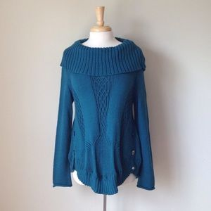 Pure Handknit sweater !!