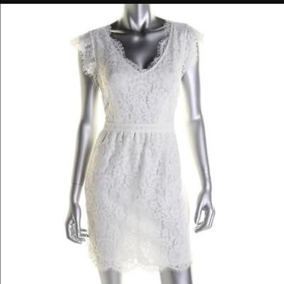 Joie Dresses - Joie Lebanon dress: perfect for brides!