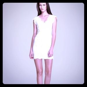 Joie Lebanon dress: perfect for brides!