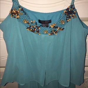 Size 4 Bisou Bisou dress