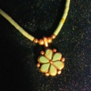 Jewelry - Genuine Turquoise Necklace