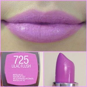 Maybelline Other - Maybelline 725 lilac flush