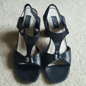 Wild Pair Sandals