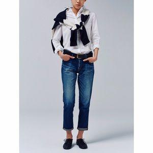 various styles world-wide renown wide varieties MUJI boyfriend jeans