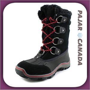 PAJAR Canada❄️ Brand New Black Waterproof Boots