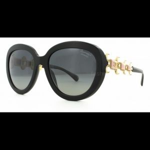 NOT FOR SELL!!! Chanel bijou sunglasses
