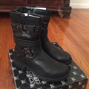 Shiekh Shoes - Brand new boots