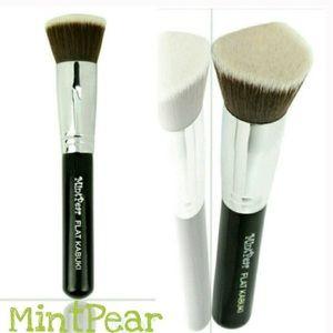 Mint Pear Beauty Other - 🍃HP🍃Mint Pear Beauty🌺100% VEGAN Flat Top Kabuki