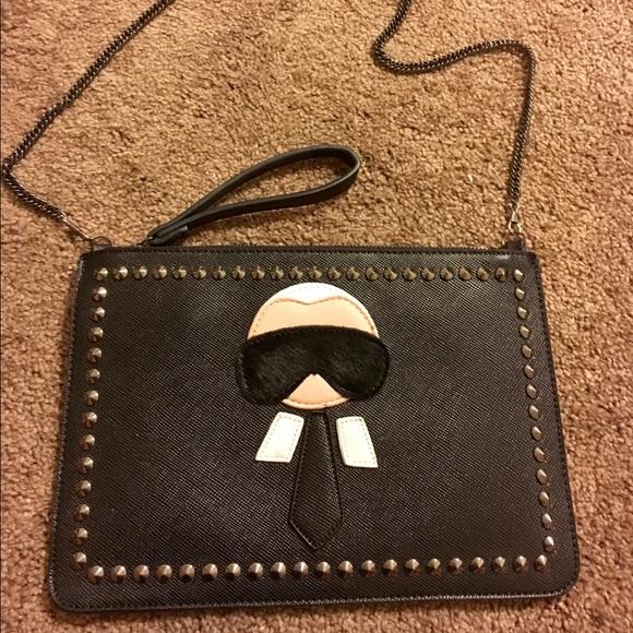 Fendi Handbags - Clutch bag