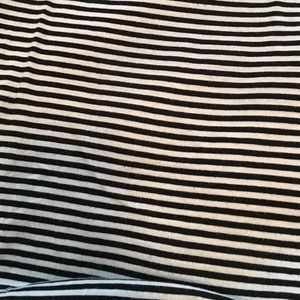 Mossimo Supply Co. Tops - Mossimo striped shirt: size extra-large