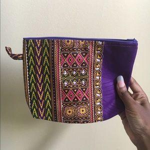 Handbags - Dashiki Clutch