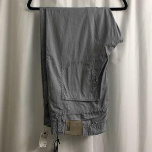 Howe Other - Howe Grey Pants