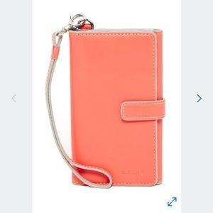 "Lodis Handbags - NWT, Lodis ""Audrey Cassie"" Case/Clutch!!"